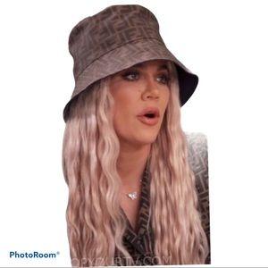 FF Zucca Bucket Hat